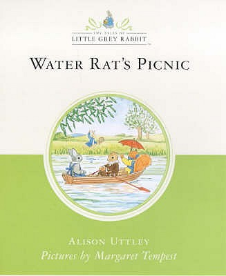 Image for Water Rat's Picnic (The Tales of Little Grey Rabbit)