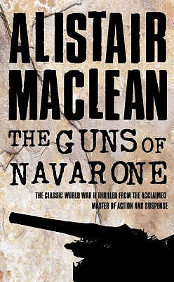 Image for The Guns Of Navarone