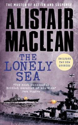Image for The Lonely Sea