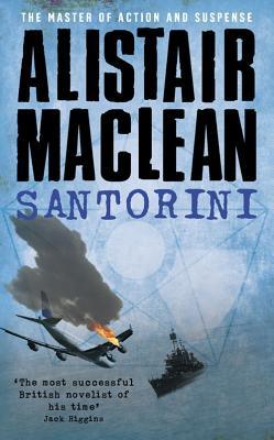 Santorini, MacLean, Alistair
