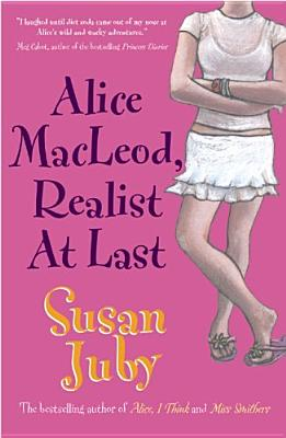 Image for Alice Macleod Realist At Last