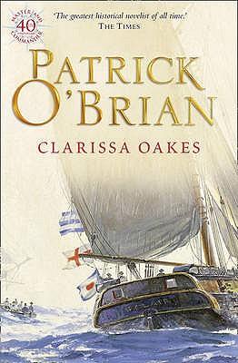 Clarissa Oakes, Patrick O'Brian