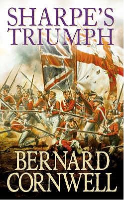 Image for Sharpe's Triumph (Richard Sharpe And The Battle Of Assaye September 1803)