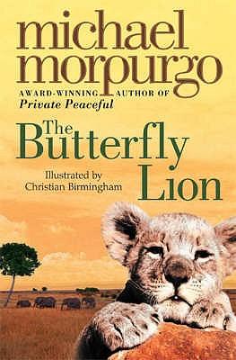 The Butterfly Lion, Michael Morpurgo