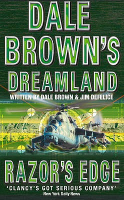 Image for Dale Brown's Dreamland. Razor's Edge