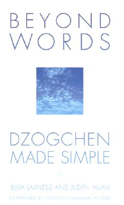 Image for Beyond Words: Dzogchen Made Simple
