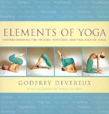 Image for Elements of Yoga