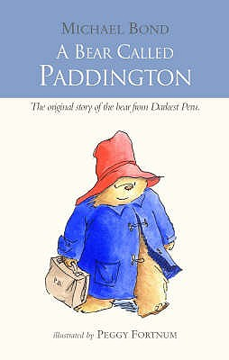 Image for A Bear Called Paddington