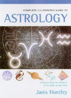 Image for Complete Illustrated Guide to Astrology