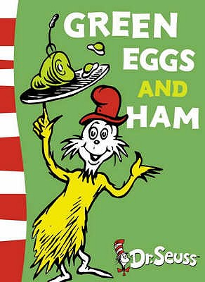 Image for Green Eggs and Ham: Green Back Book