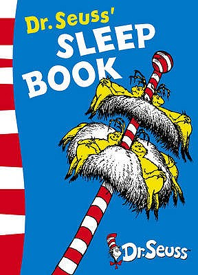 Image for Dr. Seuss' Sleep Book: Yellow Back Book [used book]