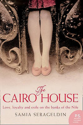 Image for The Cairo House