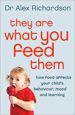 Image for They Are What You Feed Them