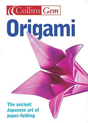 Origami (Collins Gem), Bounford, Trevor