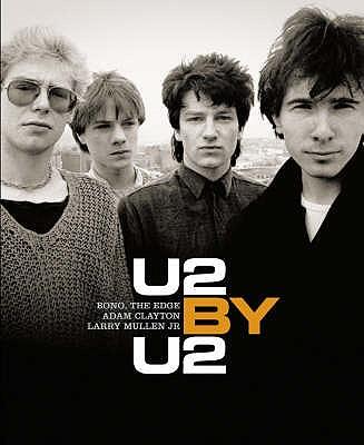 Image for U2 By U2