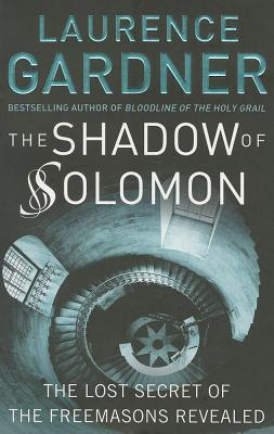 The Shadow of Solomon, Gardner, Laurence