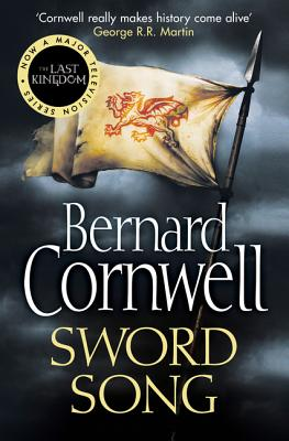Image for Sword Song. Bernard Cornwell