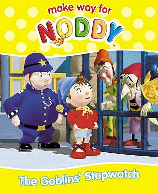 Image for The Goblins' Stopwatch ( ' Make Way for Noddy ' )