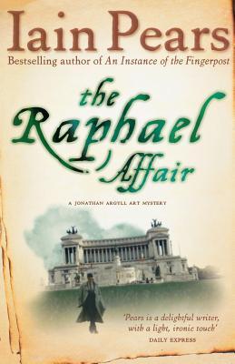 The Raphael Affair, Pears, Iain