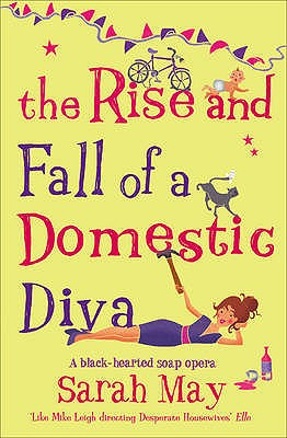Image for THE RISE AND FALL OF A DOMESTIC DIVA