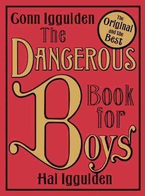 Image for The Dangerous Book for Boys