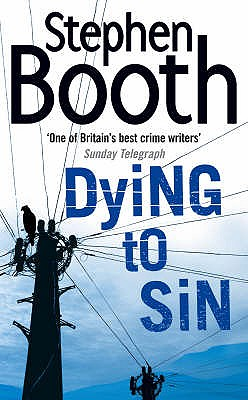 Dying To Sin, Booth, Stephen