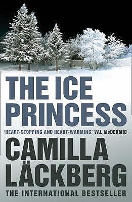 The Ice Princess, Lackberg, Camilla