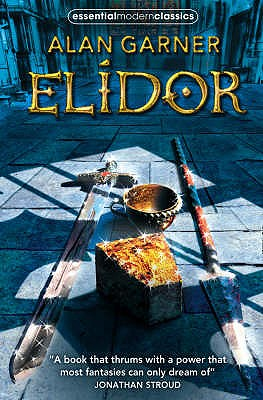 Elidor, Alan Garner