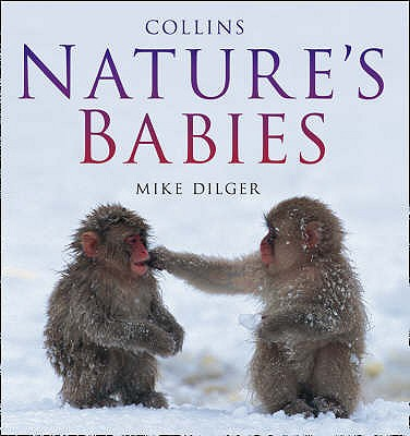 Image for Nature's Babies