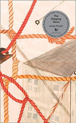 The Shipping News (Fourth Estate 25th Anniv Edtn), Annie Proulx