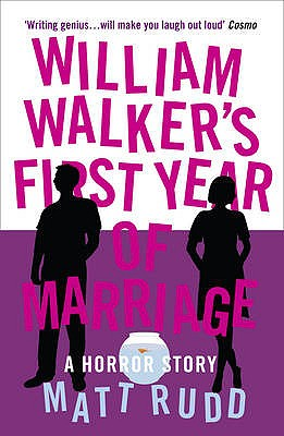 Image for William Walker's First Year Of Marriage