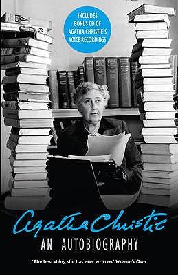 An Autobiography, CHRISTIE, Agatha