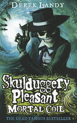 Image for Mortal Coil #5 Skulduggery Pleasant