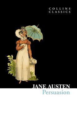 Persuasion (Collins Classics), Jane Austen