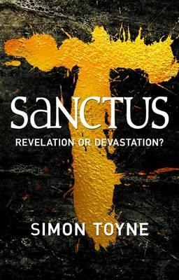 Image for Sanctus #1 Sancti Trilogy [used book]