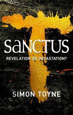 Image for Sanctus #1 Sancti Trilogy [used book]