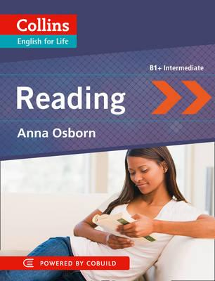 Image for Collins English for Life: Reading B1+ Intermediate
