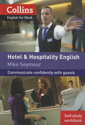 Image for Collins Hotel & Hospitality English [Workbook Only]