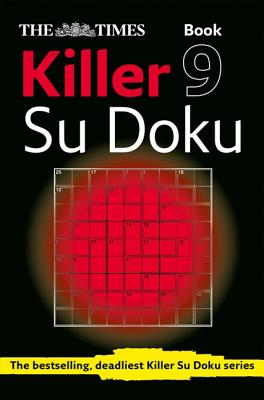 The Times Killer Su Doku Book 9, The Times Mind Games