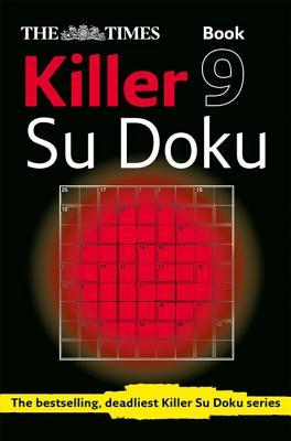 Image for The Times Killer Su Doku Book 9