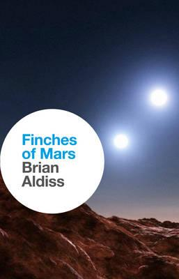 Image for Finches of Mars