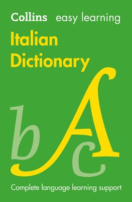Image for Easy Learning Italian Dictionary