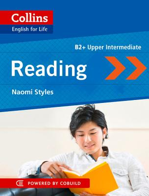Image for Collins English for Life: Reading B2+ Upper-Intermediate
