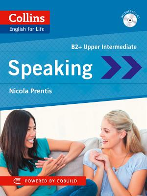 Image for Collins English for Life: Speaking B2+ Upper-Intermediate