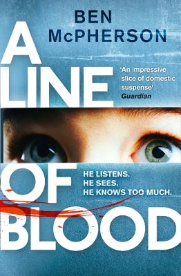 Image for A Line Of Blood