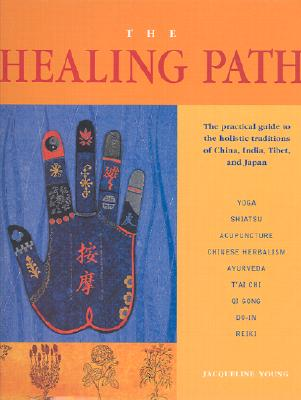 Image for The Healing Path