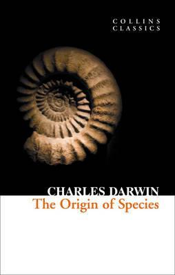 Image for The Origin of Species (Collins Classics)