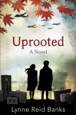Image for Uprooted