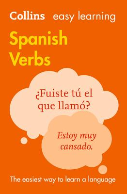 Image for Easy Learning Spanish Verbs