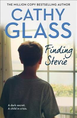 Image for Finding Stevie: A dark secret. A child in crisis.